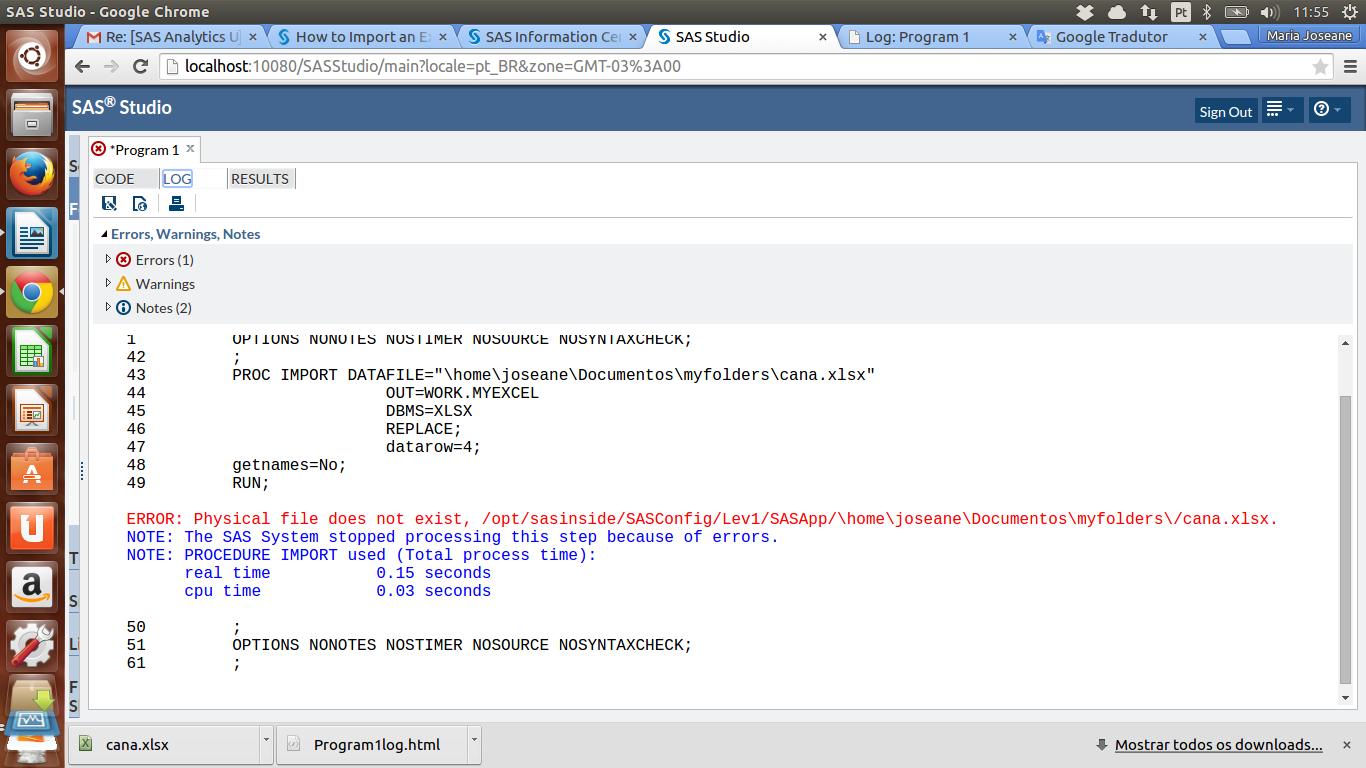 worksheet Sas Import Excel Worksheet how to import an excel file sas university edit support png log png