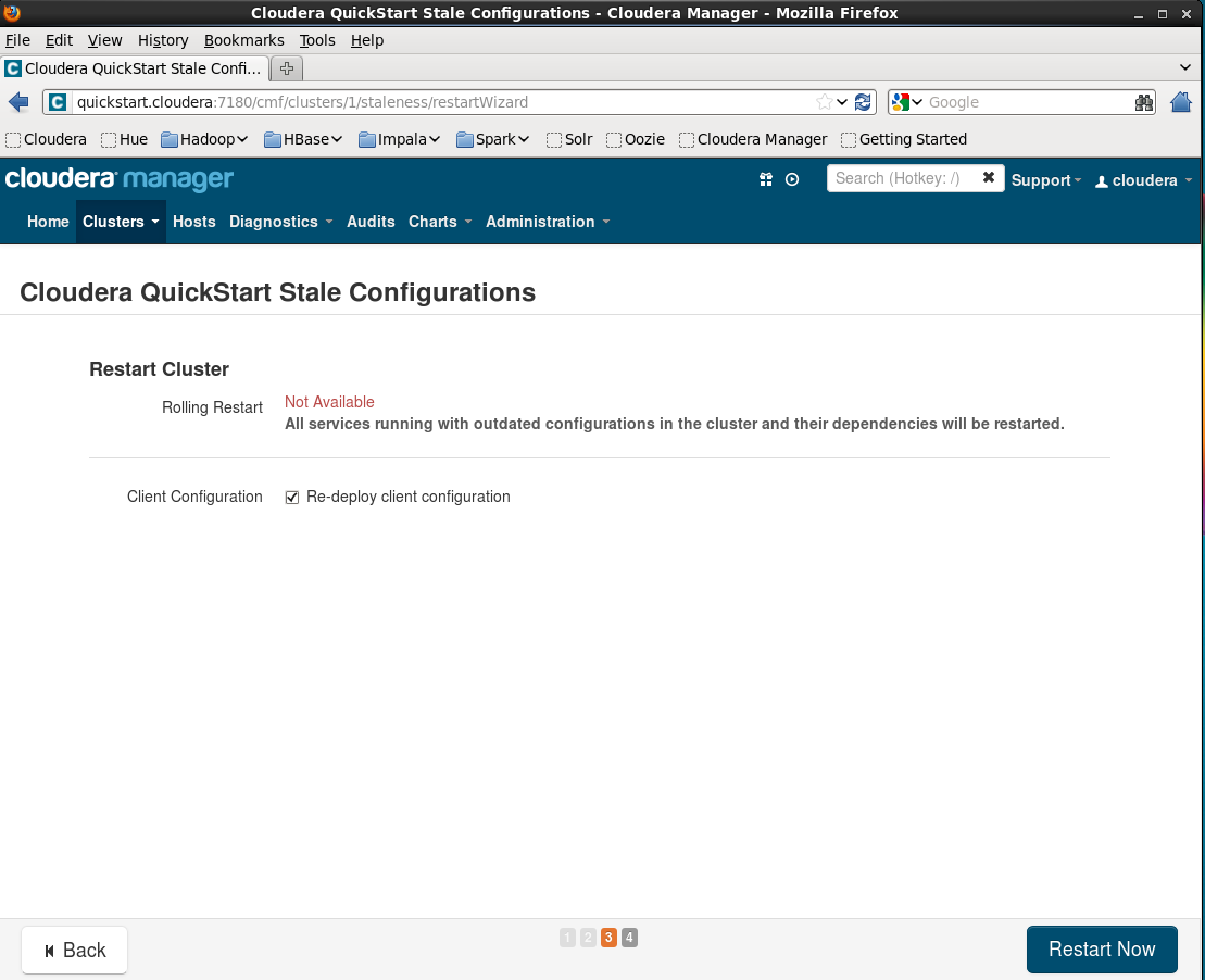 Part 4 of 4: Configuring Copy to Hadoop and Copy f    - SAS