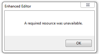 SAS Error Message2.png