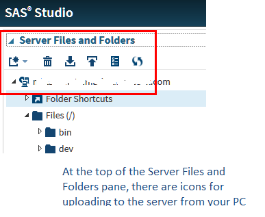 Solved: How to export excel to C drive using SAS STUDIO