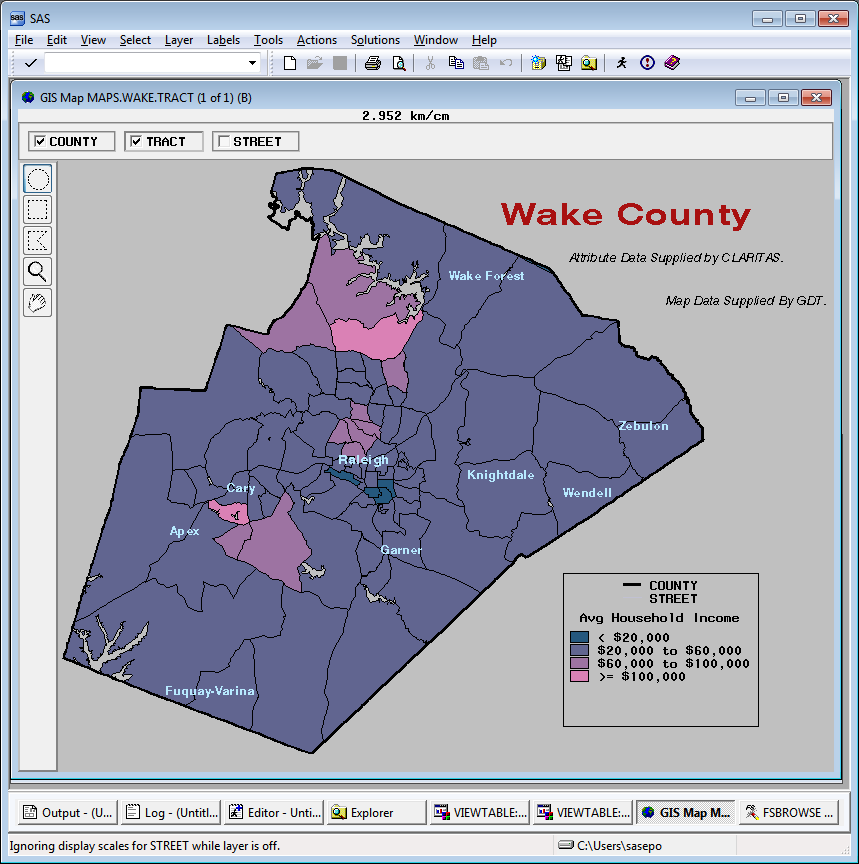 Map of Wake County.png
