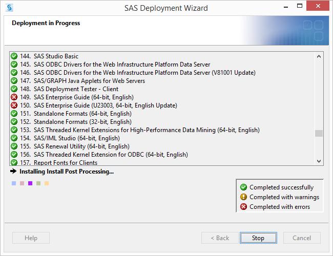 SAS.EG.Installation.failed.png