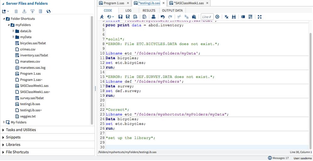 how to create sas7bdat file