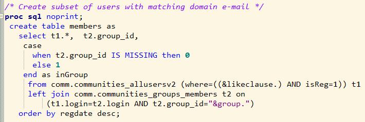 Solved: How to setup notepad++ as SAS text editor - SAS