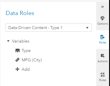 Interactive maps in SAS Visual Analytics with #D3T    - SAS