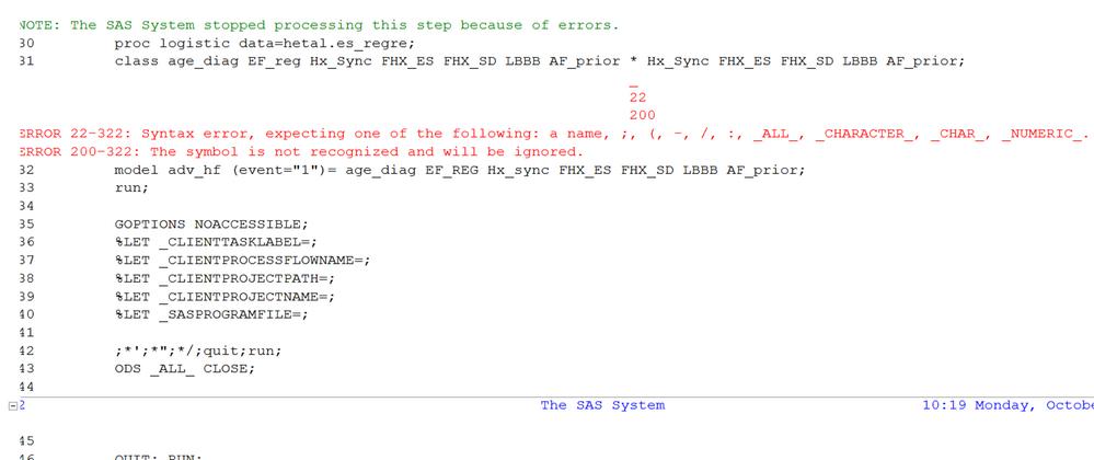Solved: Multivariate analysis: Do I use Proc Corr or Proc