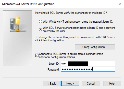 Solved: Cannot access ODBC tables from MySQL server in SAS    - SAS
