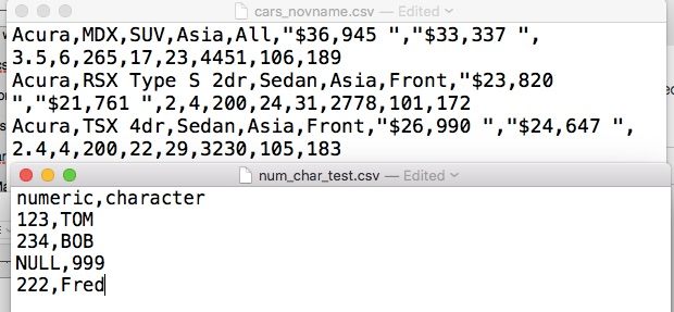 Solved Reading a v file into SAS using PROC IMPORT SAS