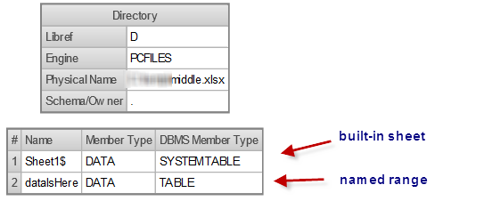 Solved: How to import data from excel (xlsx) sheet with he