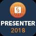 SASGF18 Presenter