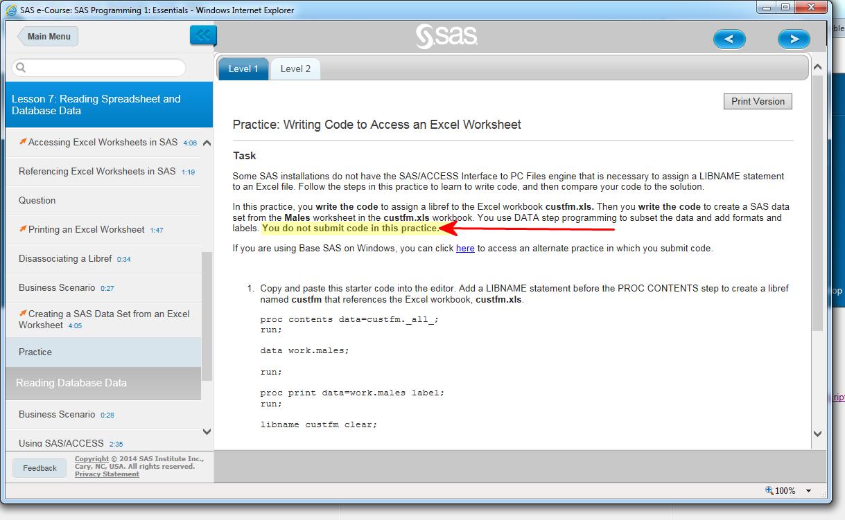 worksheet Sas Import Excel Worksheet problems creating a sas data set from excel worksh support communities