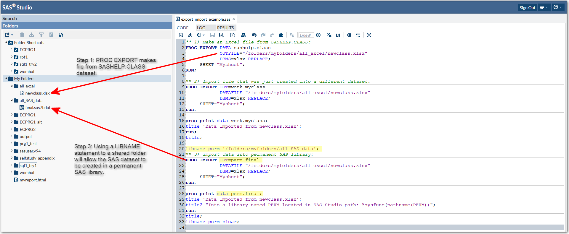 worksheet Sas Import Excel Worksheet solved why cant i import an excel file after creating my sas support communities