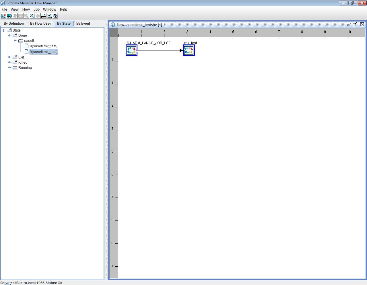 Discrete Event Simulation using ExtendSim 8