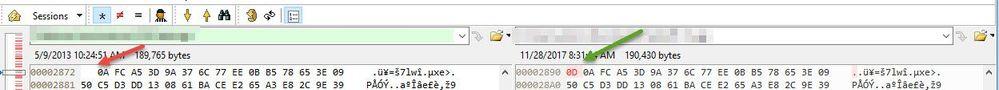 Box Rest API file compare.jpg