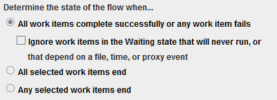 FlowManager Attributes 1