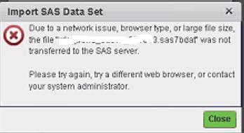 import error in VA Hub.PNG