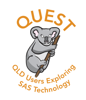 SAS Quest user group.png
