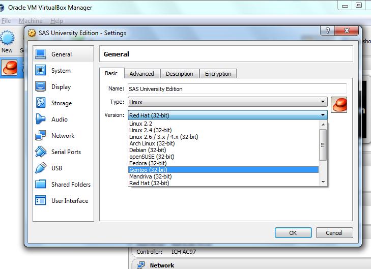 Solved Virtual Box Error Kernel Requires An X86 64 Cpu Sas