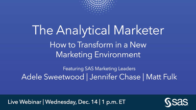 Analytic Marketer 1 PM ET Dec 14.png