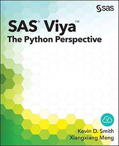 Viya Python