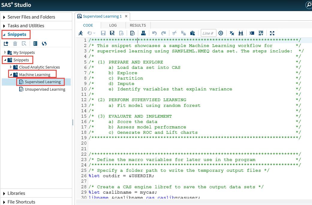 SAS Studio screenshot for Model Assessment article.png
