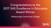 2017 SAS Excellence in Education Award.PNG