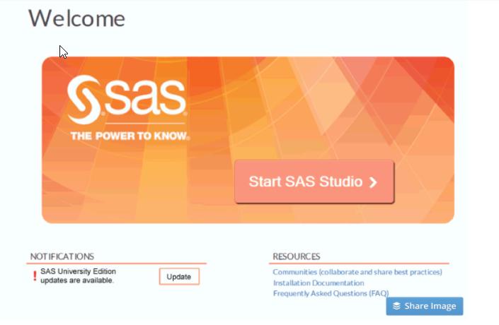 SAS University Edition Pre-December 2016.png